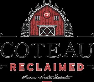 coteau reclaimed
