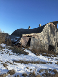 barn removal services in Minnesota, North Dakota, and South Dakota